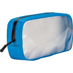 Cocoon Carry On Sac pour flacons, blue